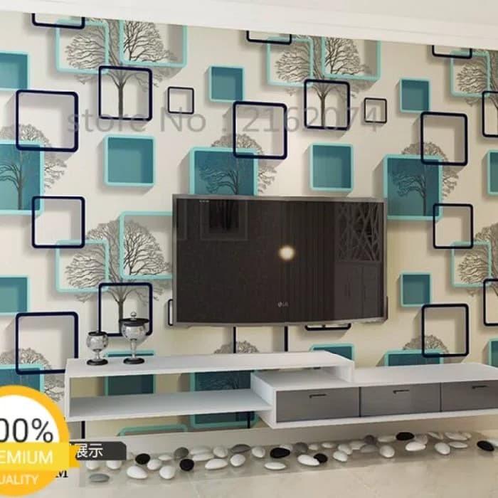 400+ Wallpaper 3d Kotak  Gratis