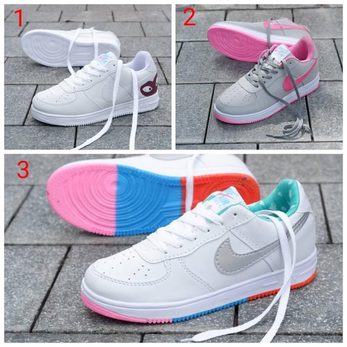 ... harga Sepatu wanita nike air force one for woman Tokopedia.com f4688c02b6