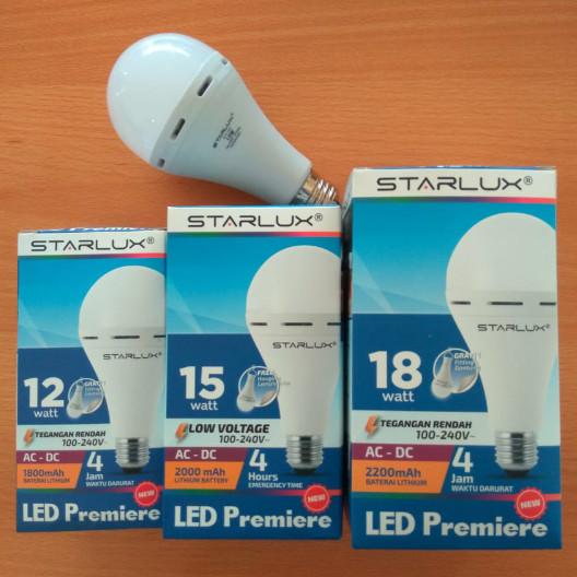 Jual Stp Premier Starlux 12watt Led Magic Kota Tangerang Yuda Electric Tokopedia