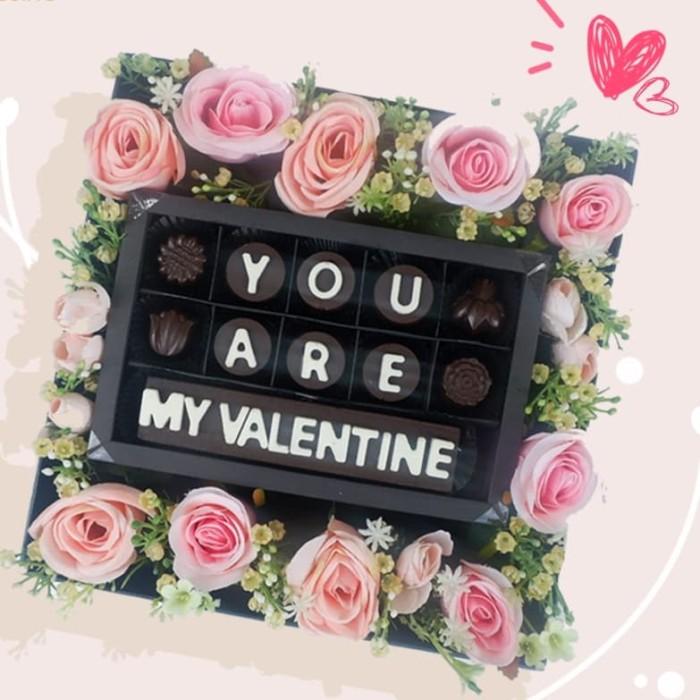 Jual Coklat Valentine Kado Valentine Hadiah Valentine Kota Malang Malang Chocolate Tokopedia