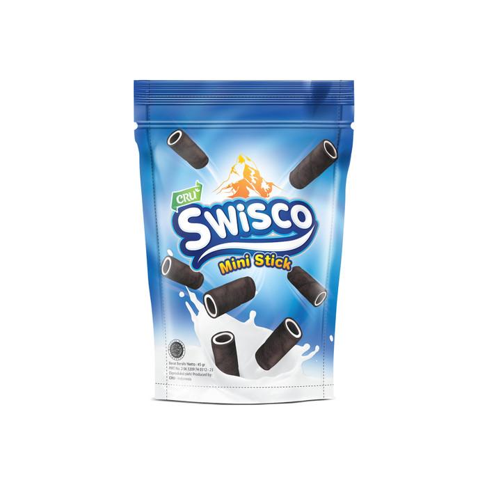 Jual Swisco Mini Stick Black Vanilla 5 Kab Cirebon Cru Tokopedia 393 likes · 13 talking about this. jual swisco mini stick black vanilla 5 kab cirebon cru tokopedia