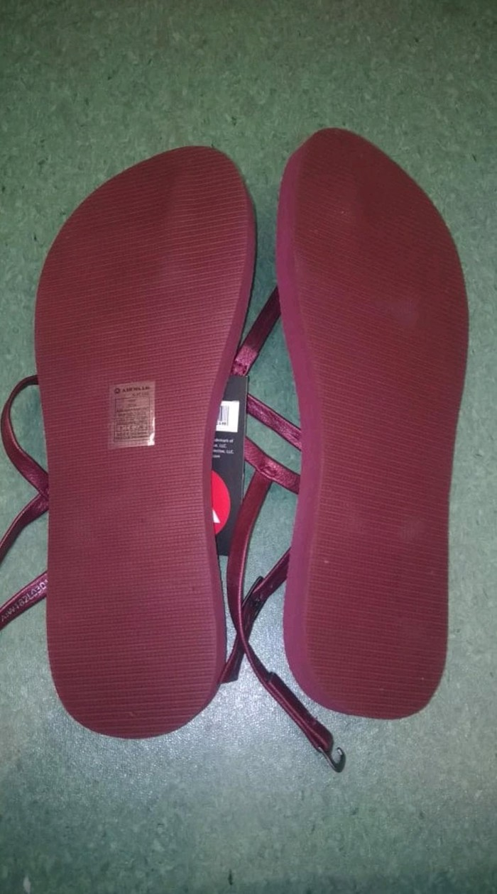 f1a3aeef7 Jual Original Sandal Flip Flop Airwalk Kanaya - Podomoro Mall ...