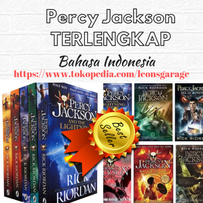 4 indonesia novel bahasa percy pdf jackson