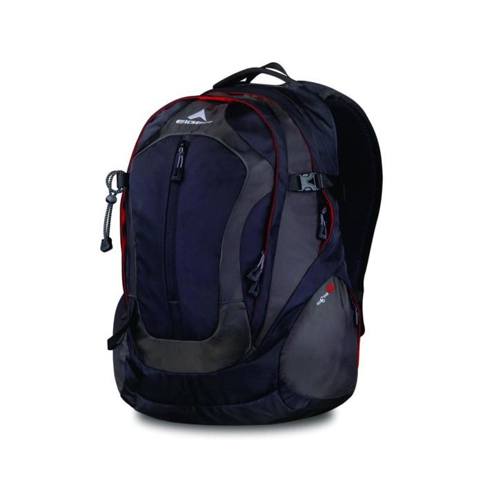 89f14b5ae83 Jual Eiger Tas Daypack Laptop 14 Inch Magma 1 - Hitam Abu - Barakka ...