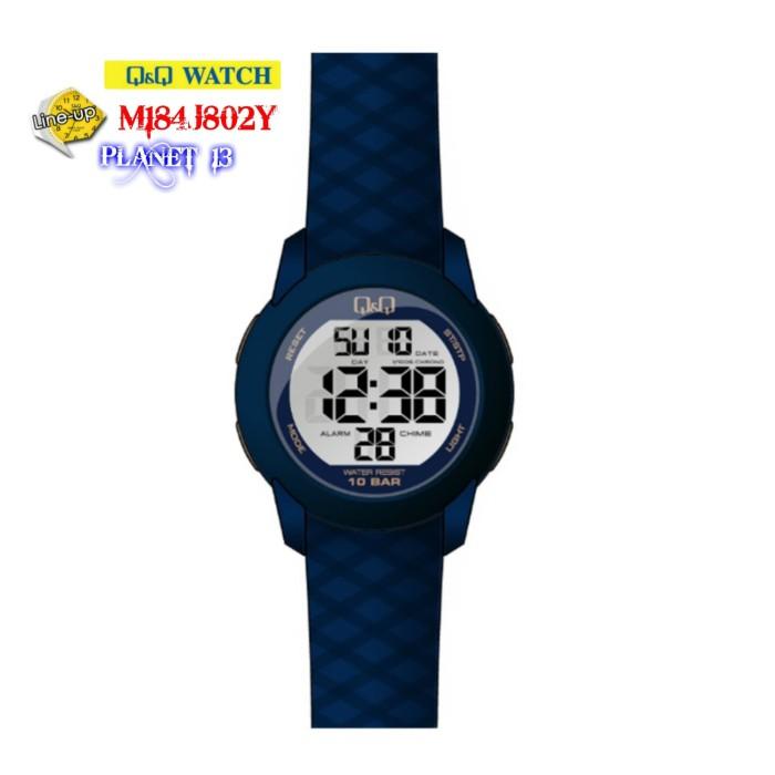 Q q Watch Qq 011 Jam Tangan Sport Wanita Rubber Strap - List Harga ... 1993f91858