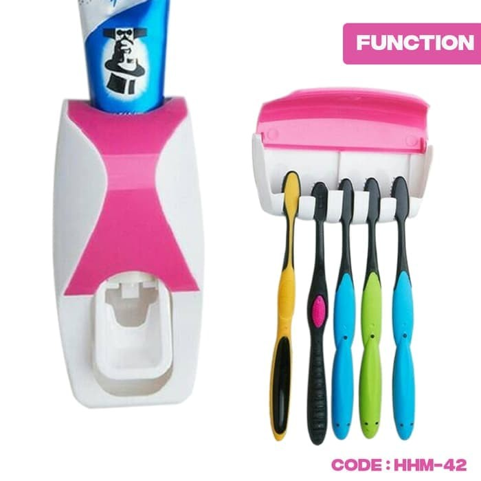 Toothpaste Squeezer Dispenser Facial Foam Tube Squeezer 2PCS Energy Saver Tool