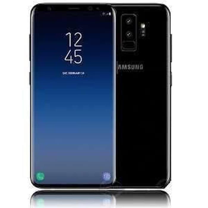 Jual Promo Resmi Sentral Phonsel Itc Handphone Samsung S9 Plus