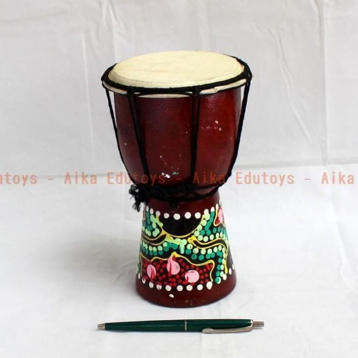 Central Kerajinan Alat Musik Tradisional Jimbe T25 Alat Musik Source · harga Alat musik tradisional jimbe kendang gendang terbangan mainan anak Tokopedia ...