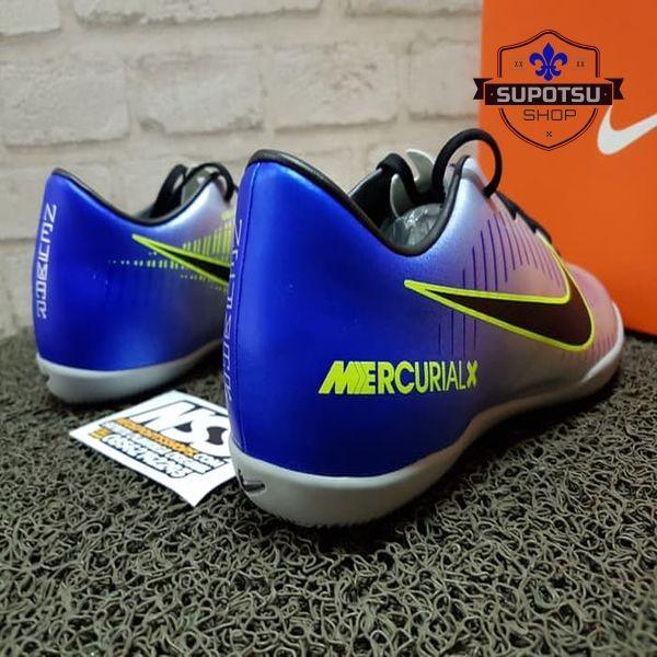 pretty nice 21210 f02f9 Jual Sepatu futsal Nike Mercurial X Victory VI NJR IC 921516-407 Neymar -  Kota Bandung - supotsu shop | Tokopedia