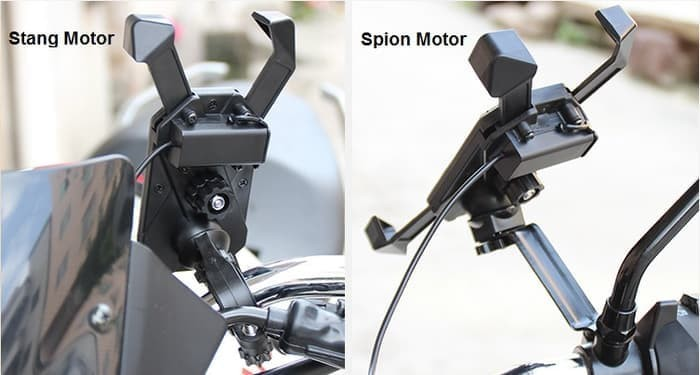 harga Holder hp motor 2in1 dengan casan 2a Tokopedia.com