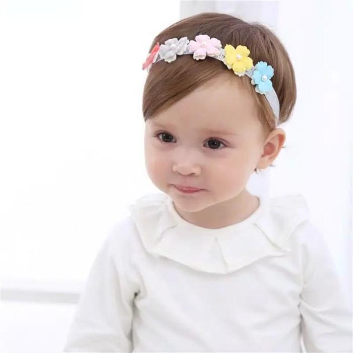 Model Rambut Anak Bayi Perempuan - Baby Love
