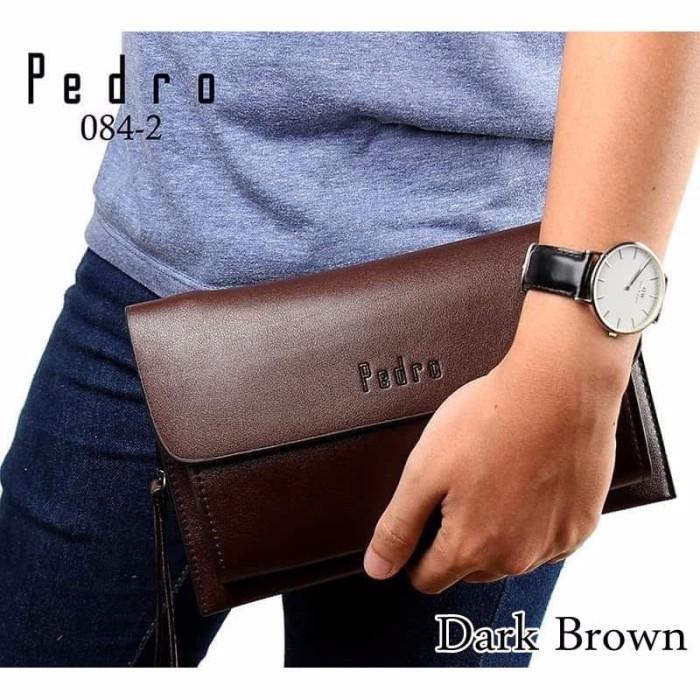 harga Free pena handbag pedro 0842 tas fashion pria bag cowok murah Tokopedia.com