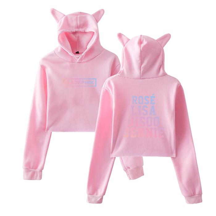 Lisa K Pop Blackpink Black Pink Poster HG Laminated Rosé Jennie Jisoo