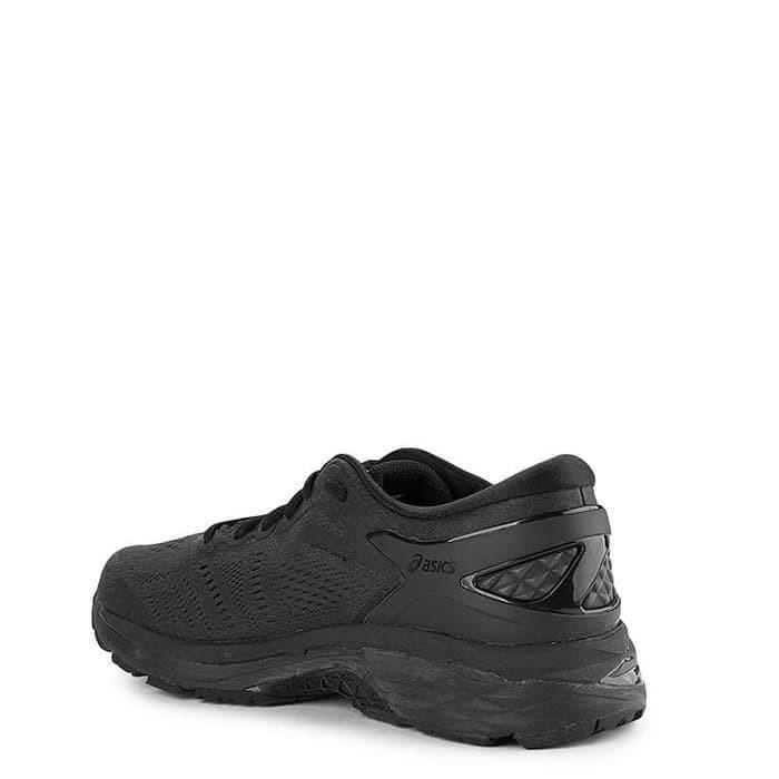 Jual TERMURAH Sepatu Running Original Asics Gel Kayano 24 Triple ... d11611769d
