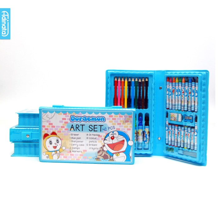 Download 80 Gambar Doraemon Hitam Putih Mewarnai HD Terbaik