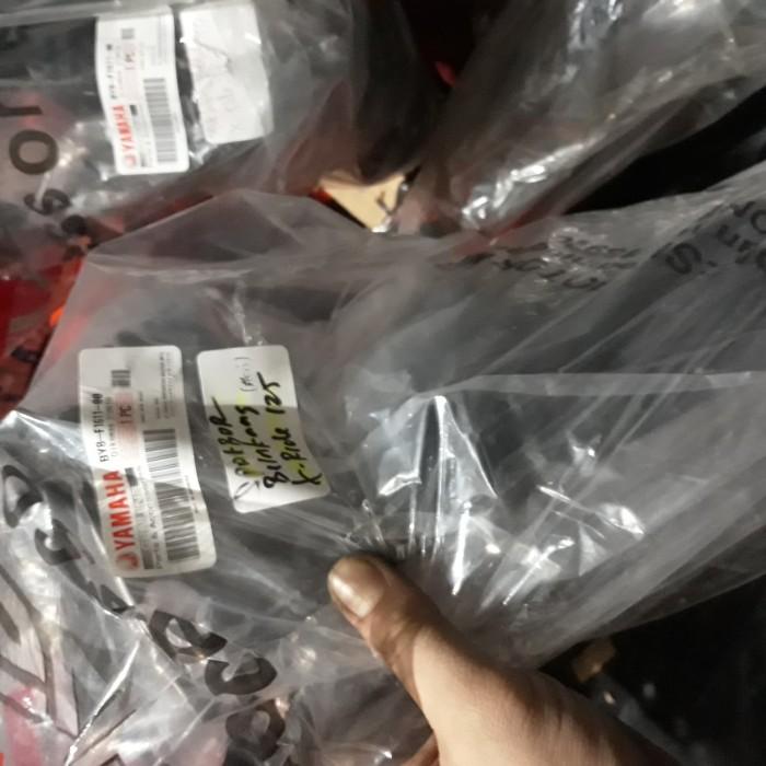 harga Spakbor belakang x-ride 125 (by8) yamaha Tokopedia.com