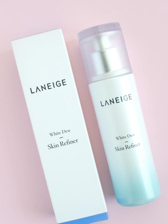 Laneige White Dew Skin Refiner 120ml