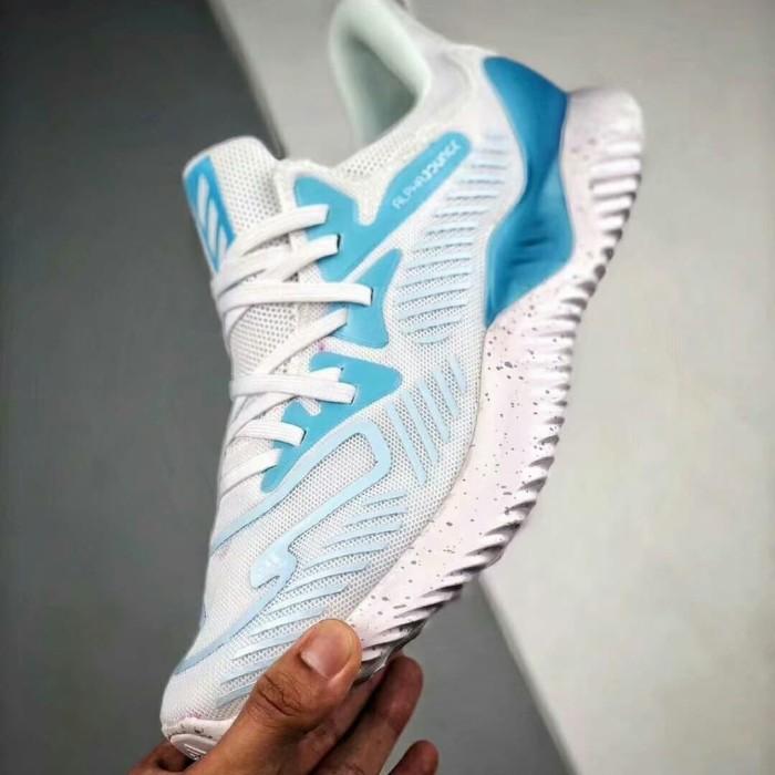 3a11c3cd0e985 Jual Sepatu running adidas alphabounce beyond extra butter (premium ...
