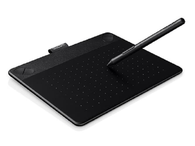 harga Wacom intuos pen & bluetooth small green ctl-4100wl/e0-cx Tokopedia.com