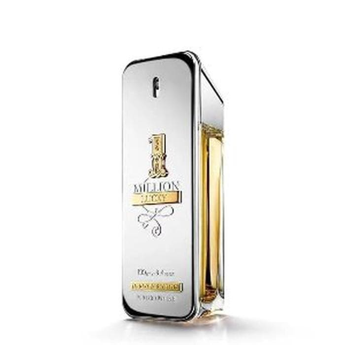 Terbaik Decant Paco Rabanne One 1 Million Lucky