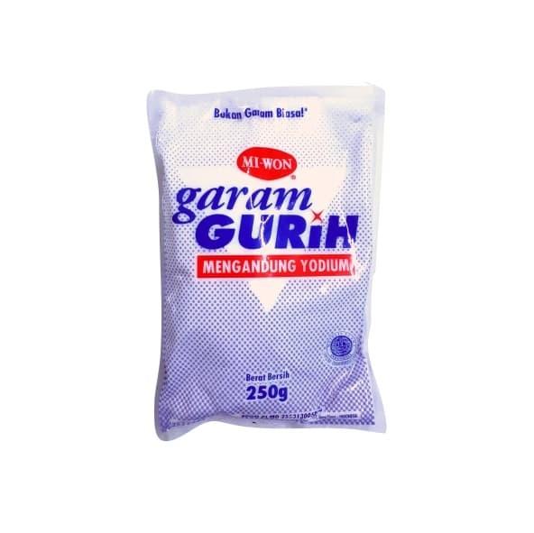 Miwon Garam Gurih 250gr