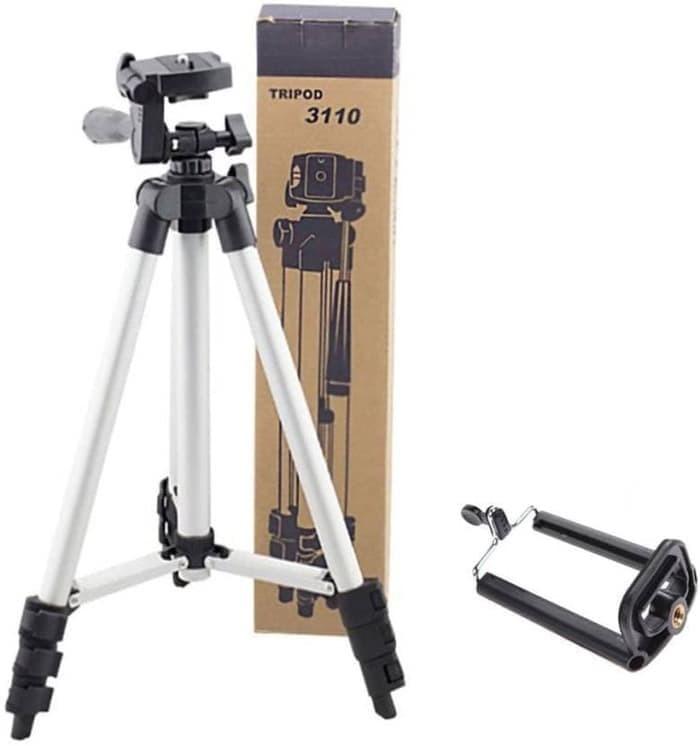 harga Tripod weifeng wt 3110 a + holder u Tokopedia.com