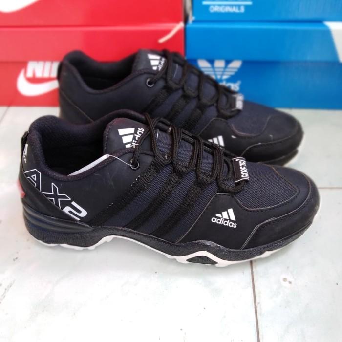 New Adidas Ax2 Original Import Vietnam Sepatu Olahraga Pria Sepatu