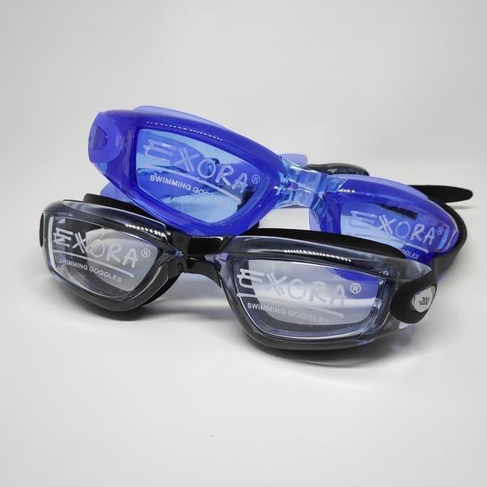 Kacamata Renang Speedo Minus 45 - Daftar Harga Terlengkap Indonesia 5c3a11ba41