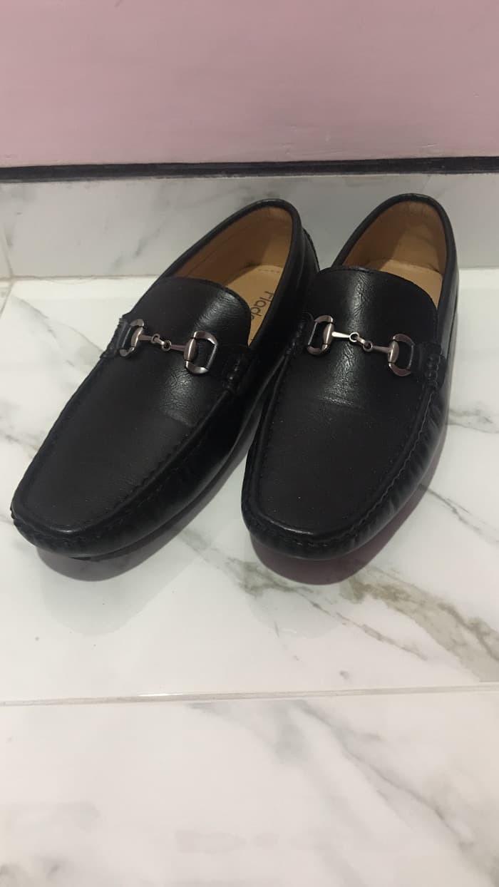 93+ Contoh Model Sepatu Fladeo Pria Paling Hist