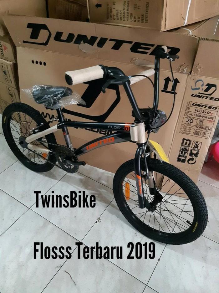 Toko Aksesoris Sepeda Bmx Di Jakarta Barat Bmx United