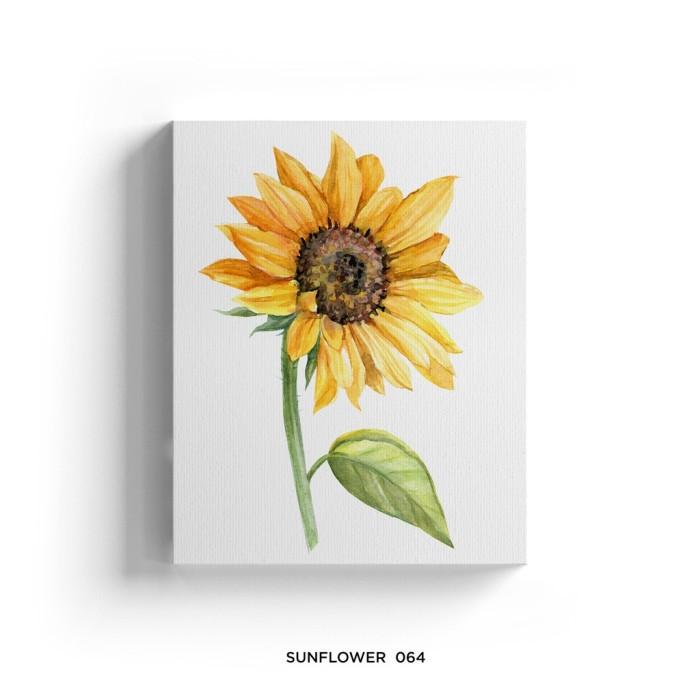 86+ Gambar Bunga Matahari Di Dinding Kekinian