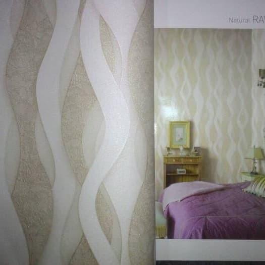 Jual Wallpaper Dinding Motif Ulir Kota Medan Quick Shooping Walls Tokopedia