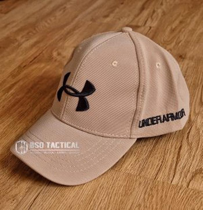 Jual Topi underarmour outdoor tactical snapback hat military - M2DC ... 73c83661ce