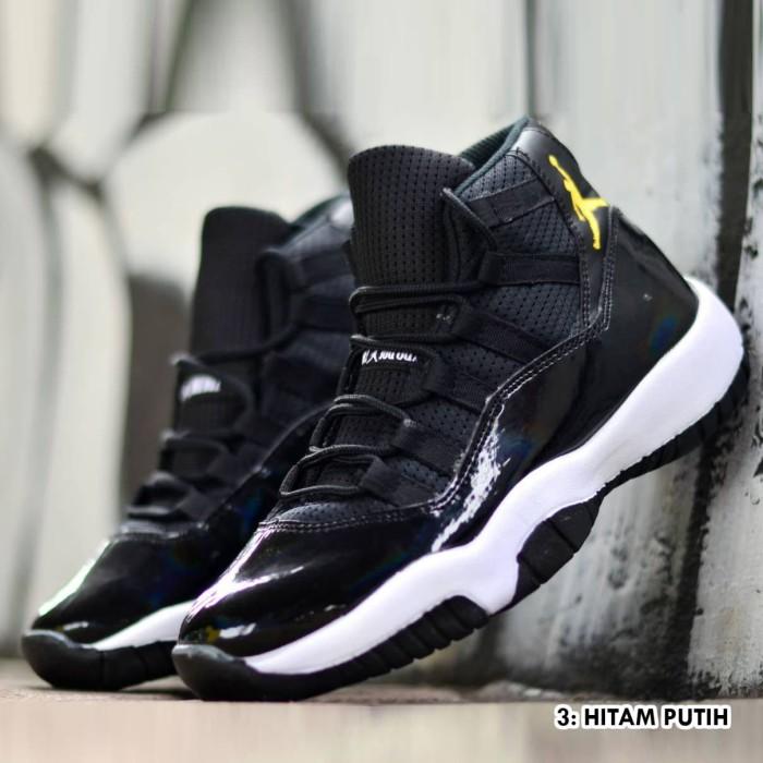Jual Best Seller Sepatu Basket Nike Air Jordan Murah Kota Bandung Vd Footwear Tokopedia