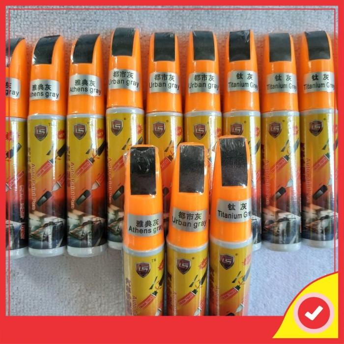 Auto Paint Store >> Jual Grey Paint Perbaiki Cat Mobil Grey Series Fix It Pro Car Paint Kab Indramayu Lentera Store Tokopedia