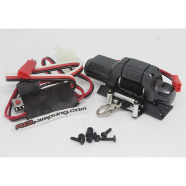 harga Rc car accesories automatic crawler winch with control system Tokopedia.com