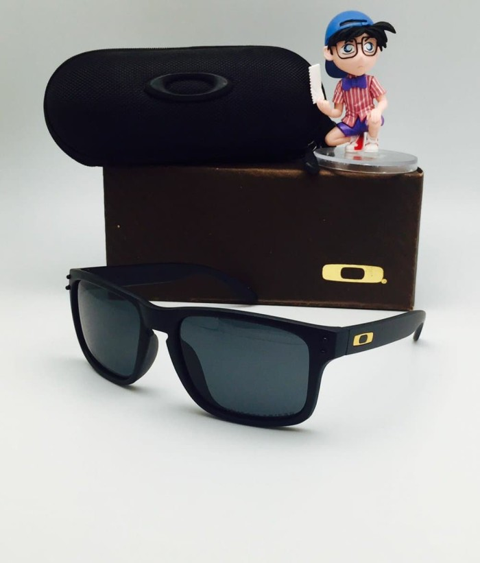 Jual kacamata oakley holbrook VR46 doff Limited - anruza  383b8f6633
