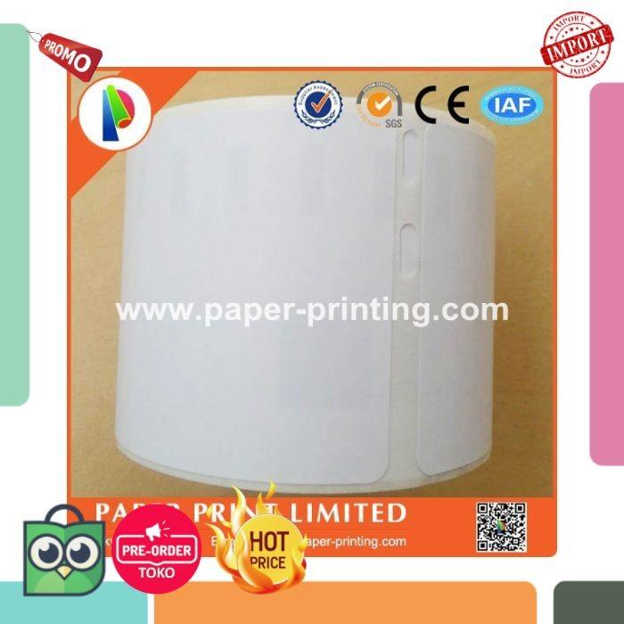 Jual 4X Gulungan Dymo Label 400 450 Duo Twin Turbo 99014 54X101 Mm Label -  Kab  Tabalong - MQ Shop99 | Tokopedia