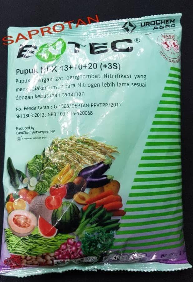 Jual PUPUK ENTEC 1 Kg PN Potassium Nitrat - DKI Jakarta - deva shop 1    Tokopedia
