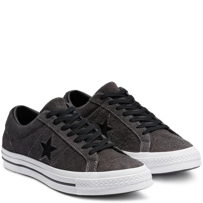 تصمد converse one star dark