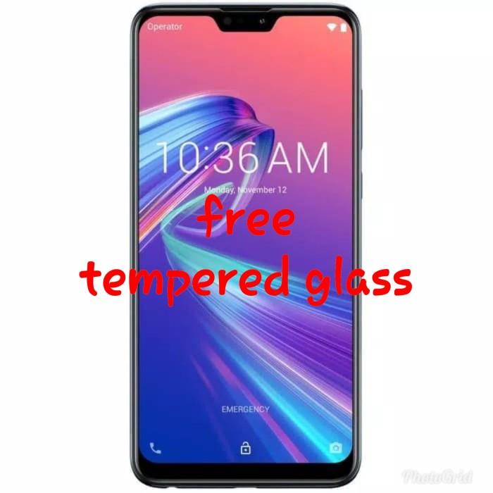 harga Asus zenfone max pro m2 zb631kl 6/64 ram 6gb rom 64gb garansi resmi Tokopedia.com
