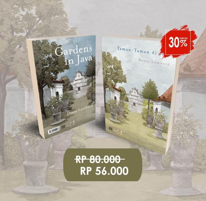 harga Taman-taman di jawa / gardens in java Tokopedia.com