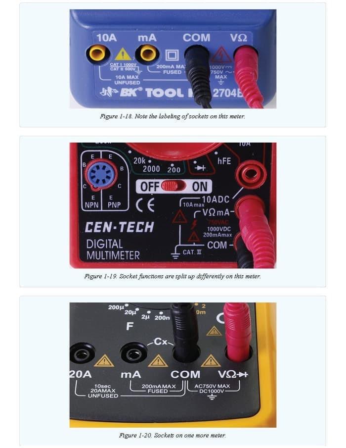 Make Electronics Ebook