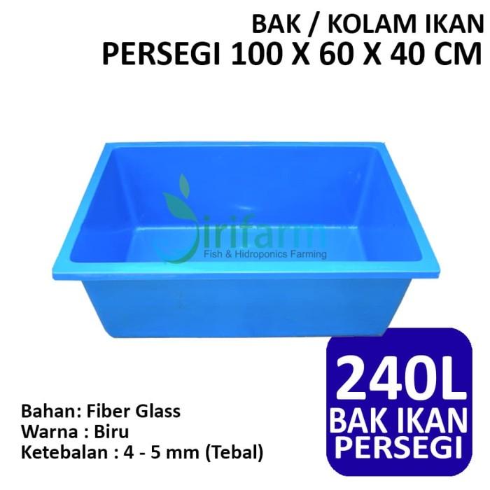 Katalog Bak Fiber Ikan Second Katalog.or.id