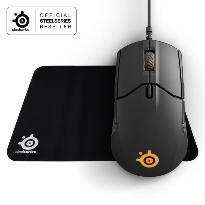 Jual Steelseries sensei 310 Gaming Mouse - PT MAKMUR NUSANTARA | Tokopedia