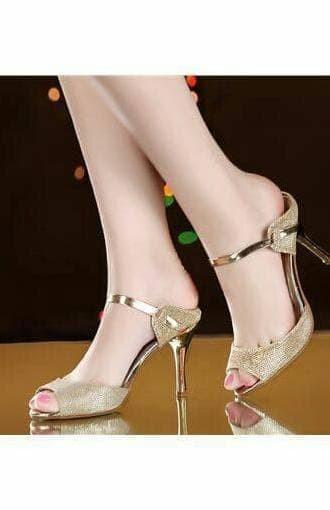 Jual Best Asta High Glitter Casual Seller Heels Wanita Termurah Sepatu AccTokopedia Chastity Sandal kOPn0w