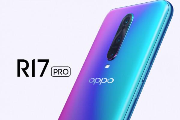 harga PROMO BESAR-BESARAN -25% KHUSUS HANDPHONE OPPO READY HP OPPO R17 Tokopedia.com