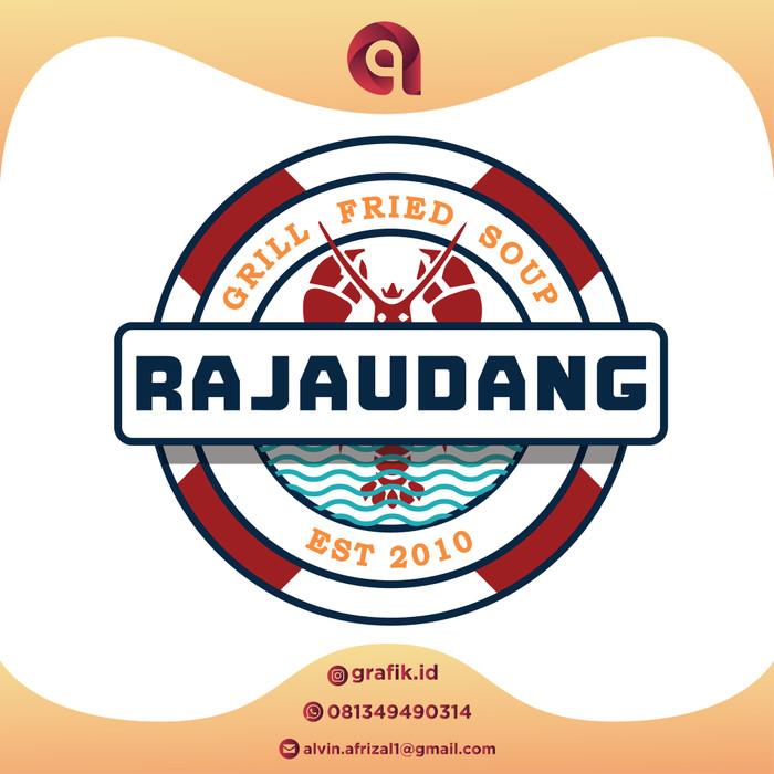 Jual Jasa Buat Logo Murah Kota Samarinda Grafik Id Tokopedia