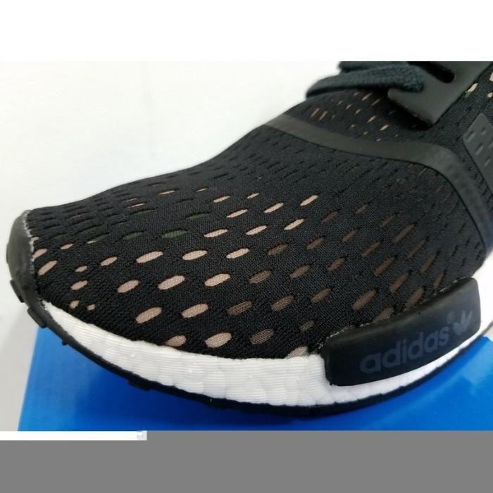 7a6607783 Jual Ready Hot Sale Adidas NMD FootLocker Boost BB1357 women men ...