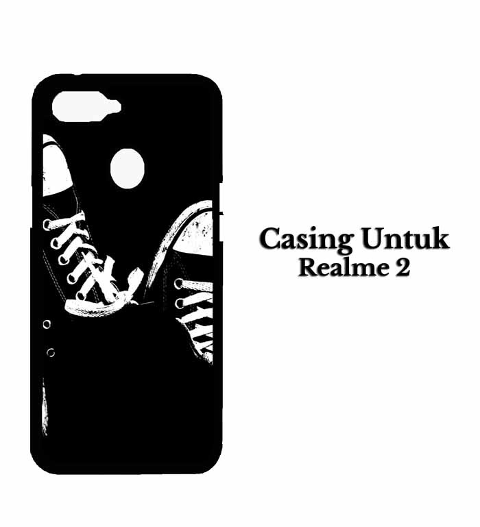 Jual Casing Hp Realme 2 Wallpaper Hd Shoes Custom Hard Case Cover